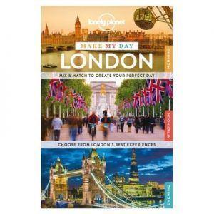 Lonely Planet Make My Day - London