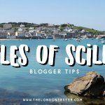 De Leukste Bezienswaardigheden op de Isles of Scilly Engeland Volgens Reisbloggers!
