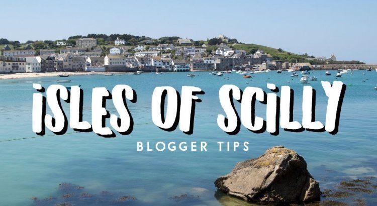 De Leukste Bezienswaardigheden op de Isles of Scilly Volgens Reisbloggers! || The London Tester