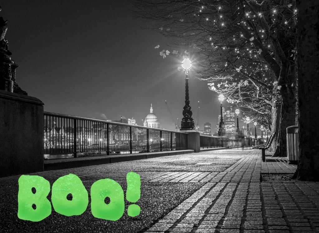 Halloween in Londen: Alle Griezelige Evenementen Om Niet Te Missen!