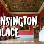 Bezoek Kensington Palace en Kijk Achter de Schermen bij de Britse Royals