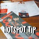 Bone Daddies Londen: Funky Japanse Ramen Bar in Hip Shoreditch