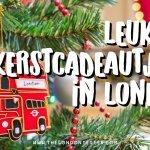 Dit Zijn De Leukste Kerstcadeautjes in Londen Museum Shops