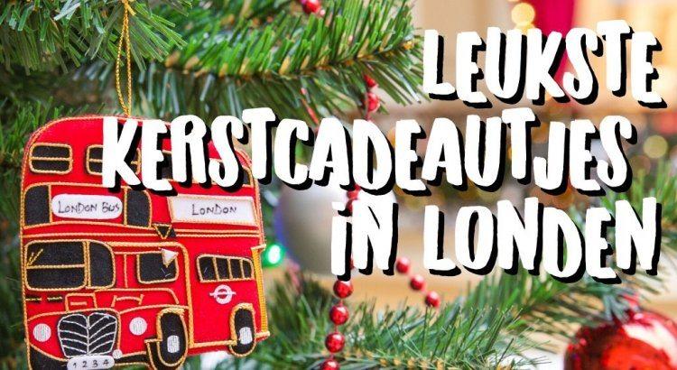 Dit Zijn De Leukste Kerstcadeautjes in Londen Museum Shops || The London Tester