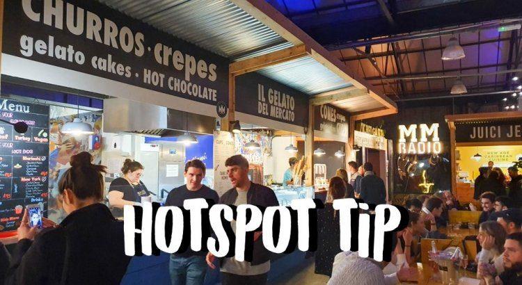 Mercato Metropolitano Londen: Geweldige Food Market in Elephant & Castle || The London Tester