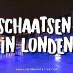Dit zijn de Leukste Plekken om te Schaatsen in Londen!
