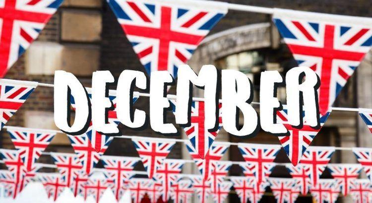 Wat te doen in Londen in December? Check de Evenementenkalender! || The London Tester