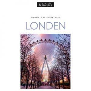 Capitool Reisgids - Londen [Nederlands]