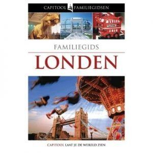 Capitool Familiegidsen - Londen
