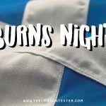Vanavond is Burns Night! Maar eh… Wat vieren we eigenlijk?