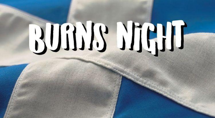 Vandaag is Burns Night! Maar eh... Wat vieren we eigenlijk? || The London Tester