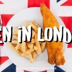 Eten in Londen: De 45+ Beste Plekken voor je Ontbijt, Brunch, Lunch en Diner!