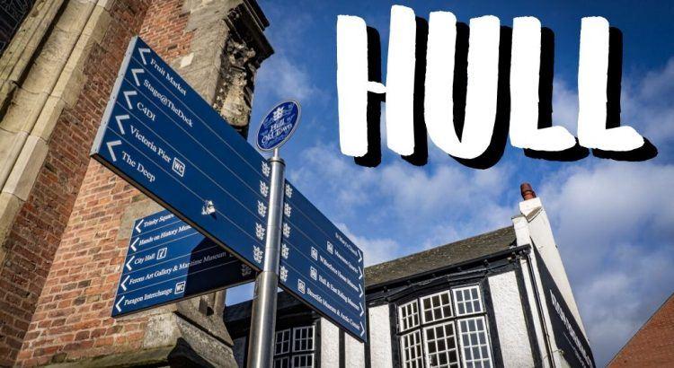 Top Kingston Upon Hull Bezienswaardigheden [1 Dag In Hull] || The London Tester