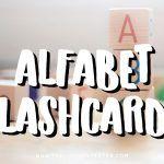 Het Alfabet in het Engels – 27 Flashcards om te Oefenen!