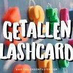 Getallen in het Engels – 36 Flashcards om te Oefenen!