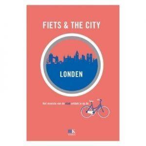 Fiets & The City - Londen [Nederlands]