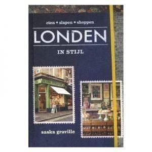 Londen in stijl [Nederlands]