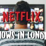 12 x Beste Engelse Series Netflix die in Londen Afspelen