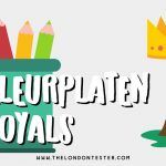 Gratis Britse Royalty Kleurplaten om te Printen
