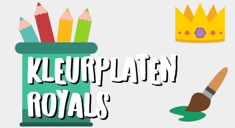 Gratis Britse Royalty Kleurplaten om te Printen    The London Tester