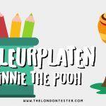 Gratis Winnie The Pooh Kleurplaten om te Printen