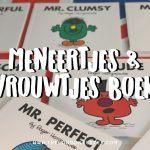 Ken Jij De Meneertjes en Mevrouwtjes Boekjes Al? Perfect om Engels te Leren!