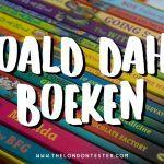 Dit Zijn De Beste Roald Dahl Boeken Die Je Wilt Lezen!