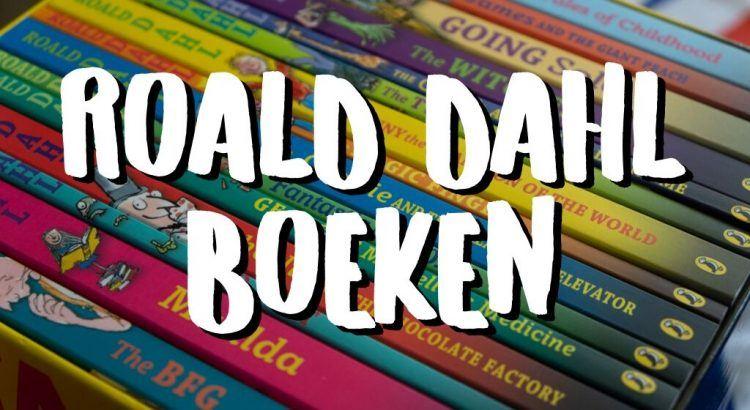 Dit Zijn De Beste Roald Dahl Boeken Die Je Wilt Lezen! || The London Tester