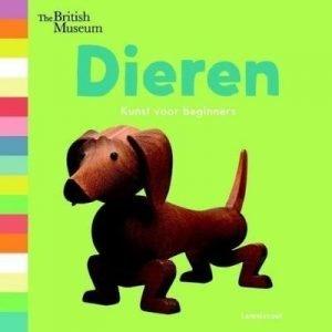 The British Museum - Dieren (Kunst voor Beginners)