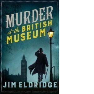 Murder at the British Museum [Engels]