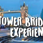 Tower Bridge Bezoeken in Londen: Leuke Weetjes & Handige Tips