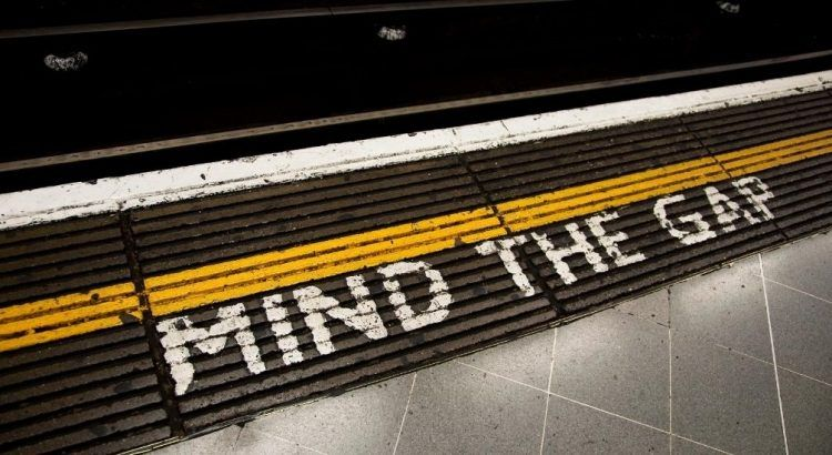 Mind The Gap - Maandelijkse Updates van The London Tester