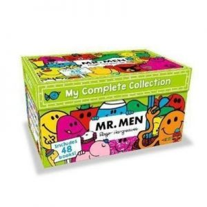 Mr Men: My Complete Collection Box Set