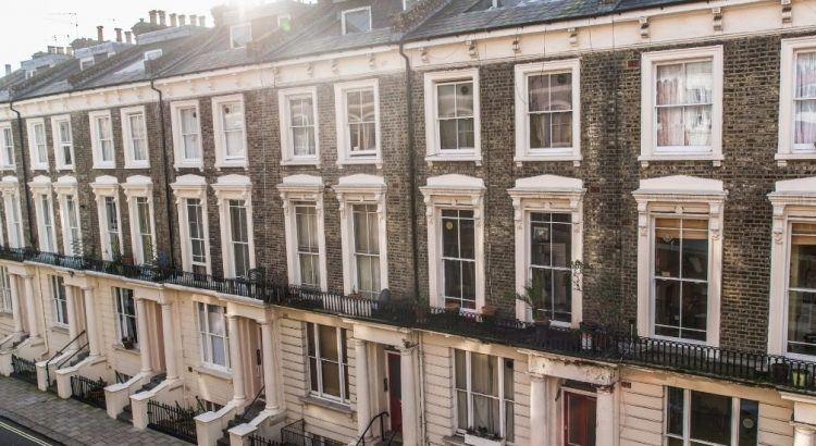 Overzicht Buurten in Londen || The London Tester