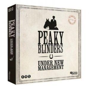 Bordspel Peaky Blinders