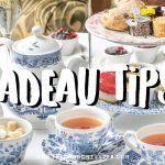 45+ Fijne High Tea Cadeaus Waarmee Je Engeland In Huis Haalt