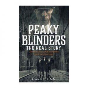 Peaky Blinders - The Real Story