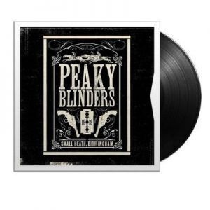 Peaky Blinders Original Soundtrack