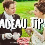 10 Originele Cadeaus Voor Downton Abbey Fans