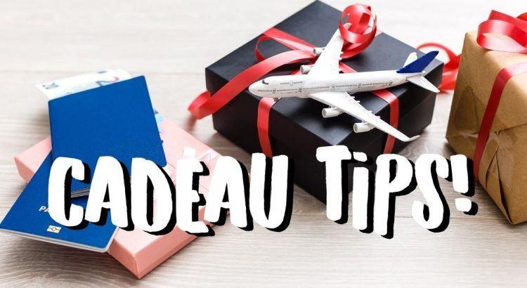 20+ Top Tips: Cadeau Voor Reizigers Die Ook Thuis Leuk Zijn! || The London Tester