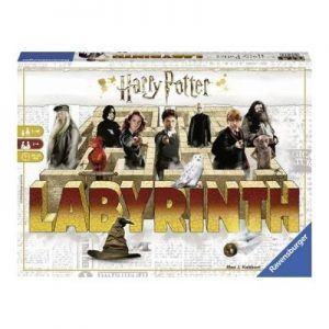 Bordspel Labyrinth - Harry Potter