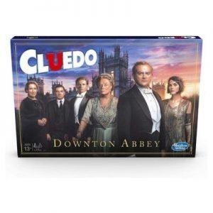 Bordspel Cluedo - Downton Abbey