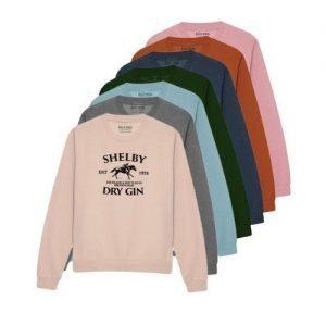 Shelby Gin Company Sweatshirt