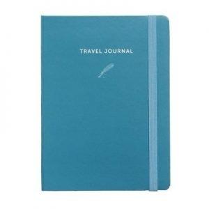 Reisdagboek