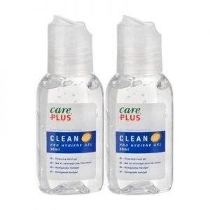 Care Plus Handgel