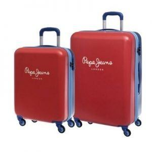 Pepe Jeans Trolley Set