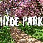 Hyde Park Londen – Leuke Weetjes & Handige Tips