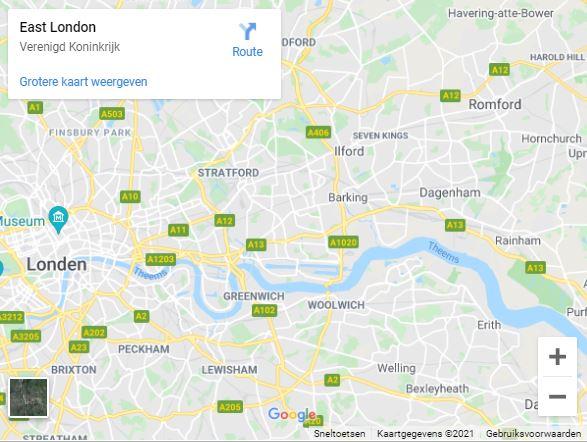 Wijkgids: East End in Londen    The London Tester